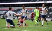 Тотнъм продължава битката за участие в европейските клубни турнири