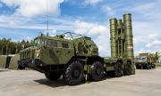 Защо американците са толкова притеснени от руските ракети С-400?