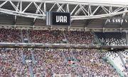 ВАР в Шампионската лига ще работи дистанционно от Швейцария