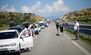 На границата между България и Гърция е кошмар, пишат в Румъния