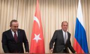 Нов кръг от преговори между Русия и Турция