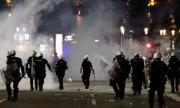 Нови арести при протестите
