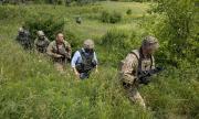 Киев към Москва: Убийството на наши войници не ни води към мир