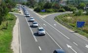 Отпускат 741 млн. лв. за пътен проект до Кресна
