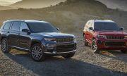 Защо Jeep се принуди да продава новото Grand Cherokee L без въздушно окачване?