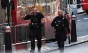 Британските депутати приеха новия закон за тероризма