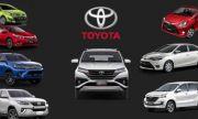 Колите Toyota са тези, които собствениците не искат да продават дори след 15 години