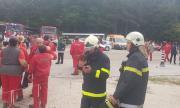 Евакуират училища и забавачки в Русе