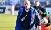 Илиан Илиев: Взимаме няколко опитни футболисти