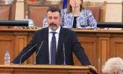 Филип Станев: ВСС е проблемна структура, там трябва да има ревизия