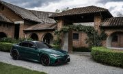 Това е Alfa Romeo Giulia GTA: една легенда се завръща
