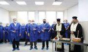 Ген. Мутафчийски: Това е най-съвременният операционен блок в България