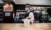 Организации на заведенията искат най-строги санкции за нарушителите на мерките