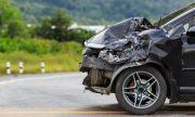 22-годишен се блъсна с колата си в стена, загина на място