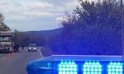 Постоянен арест за шофьора на камион, предизвикал катастрофата с четирима загинали в Монтанско