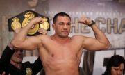 Кобрата се завръща на ринга - ще се бие в САЩ