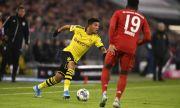 Манчестър Юнайтед вади на масата за преговори 75 млн. паунда за Санчо