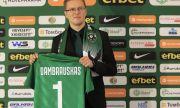 Дамбраускас: Никой тим не трябва да е по-мотивиран от Лудогорец