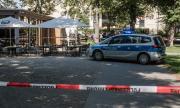 Килърът в Берлин имал връзки с руските служби