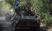 НАТО се готви за война срещу Русия за Крим