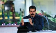 САЩ обсъждали оттеглянето на Мадуро