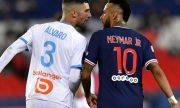Неймар и защитник на Марсилия си спретнаха словесна престрелка в Туитър