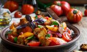 Рецепта за вечеря: Салата Панцанела