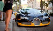 Свръхлюбопитни факти за хипер автомобила Bugatti Veyron