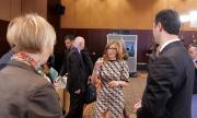Захариева към колегите си от Западните Балкани: Не се обезкуражавайте