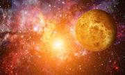 Ново доказателство за живот на Венера