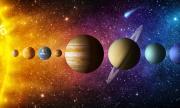 Реалните размери на Слънчевата система (ВИДЕО)