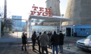 Авария в ТЕЦ-а в Русе остави града без парно отопление