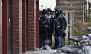 Откриха експлозиви в Утрехт