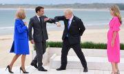 Поредица от двустранни срещи на лидерите