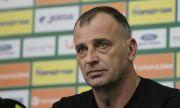 Сухия щастлив: Желаехме победата повече от ЦСКА