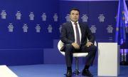 Заев за новото българско правителство