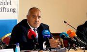 Борисов: Адекватните мерки по Радевски са да се изсипе торта в морето