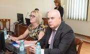 ВСС ще гласува повторно за Гешев в четвъртък