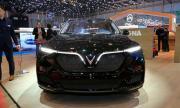 Женева 2019: BMW X5 по виетнамски
