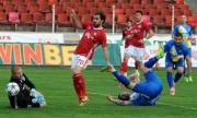 Халф на ЦСКА си тръгна от България
