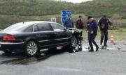 Приключиха разпитите по делото за катастрофата с Лютви Местан