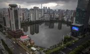 Китай свали лихвите, за да подкрепи икономиката