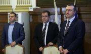 Министър Бозуков представи екипа си и приоритетите в МЗХГ