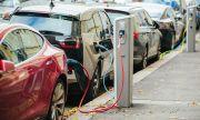 Очакват се над 145 милиона електрически превозни средства през 2030 година