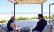 Индия и Китай намират примирие