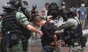 Свободата на Хонконг беше убита
