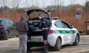 Глобата за излизане на улицата достигна 5000 EUR