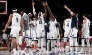 Националният баскетболен отбор на САЩ е на финал в Токио