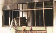 Оставиха в ареста бащата на загиналите при пожар във Варна деца
