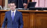 Анастасов: Започваме контролирано изпускане на язовирите